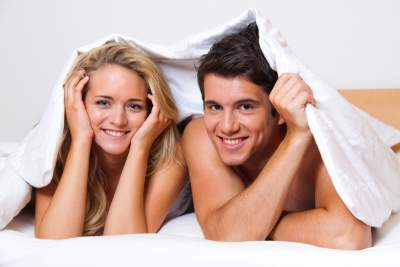Keep bedroom secrets secret. Gossiping with your female friends about your sex life is a betrayal of trust.