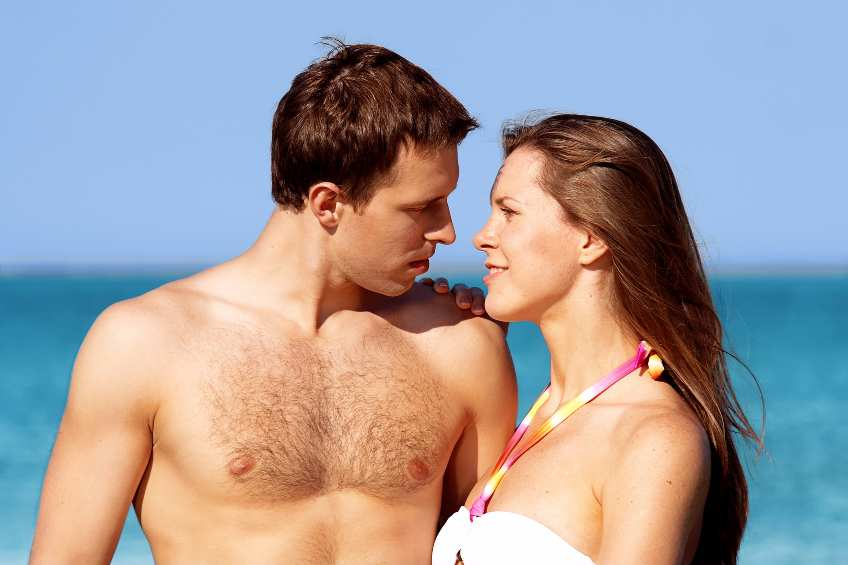 Ways To Make A Guy Love You (Or Fall In Love)